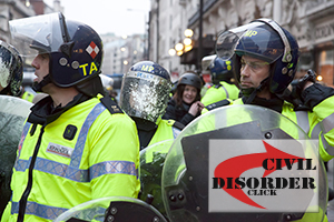 Click for Civil Disorder images