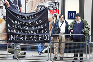 Kilburn Unemployed Workers